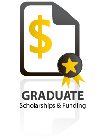 Graduate Scholarships & Funding Resources