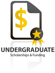 Undergraduate Scholarships & Funding