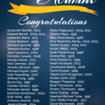 SOIS Distinguished Alumni Honorees