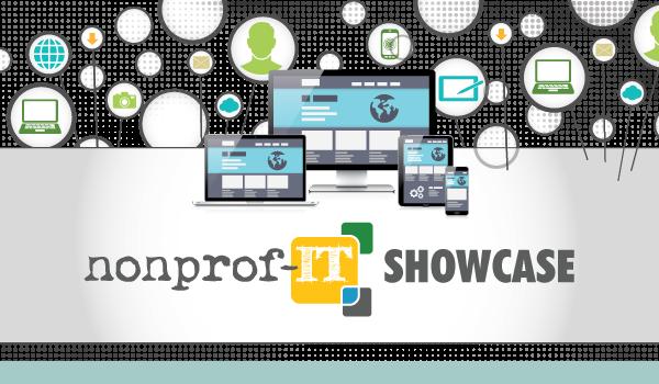 Nonprof-IT Showcase