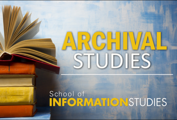 Details For Event 17065 – Archives Program Info Session - October 22nd