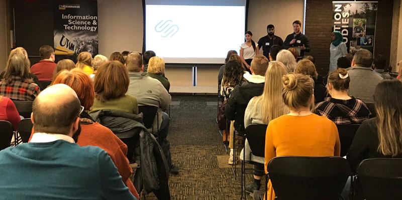 Fall 2019 Nonprof-IT Showcase