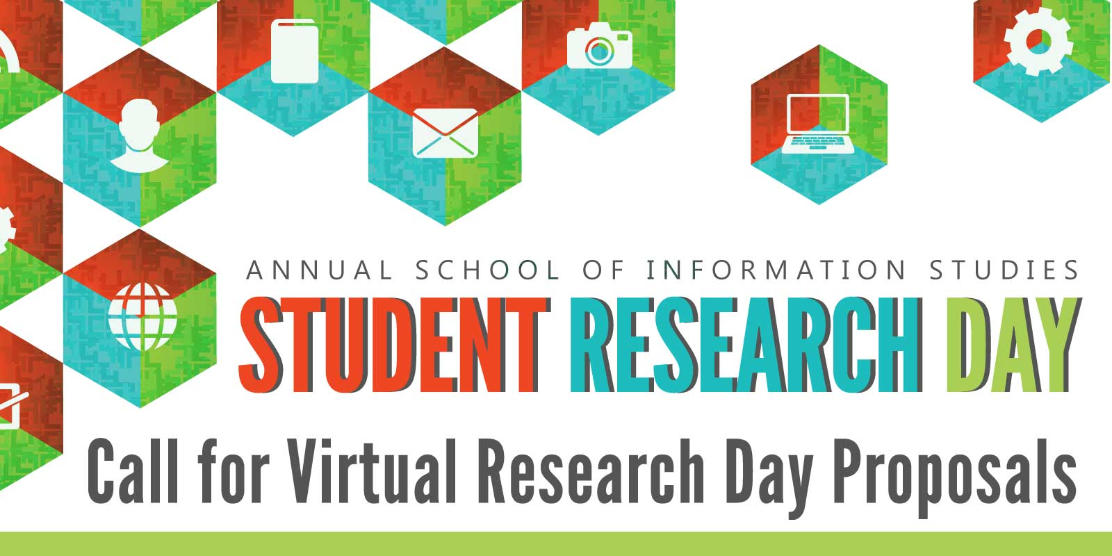 SOIS Student Research Day Banner