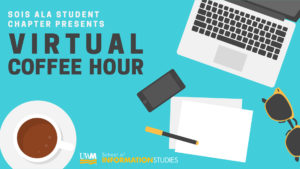 ALA Student Chapter Coffee Hour