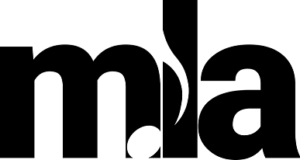 Music Library Association Logo graphic