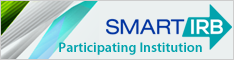 SMART IRB Participating Institution logo