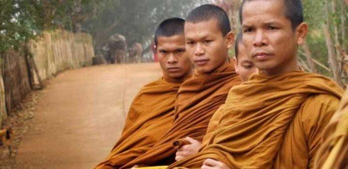 buddhist-asceticism