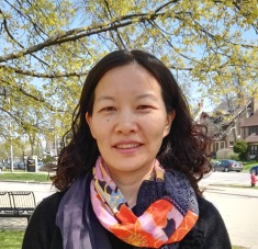 Mingyu Profile