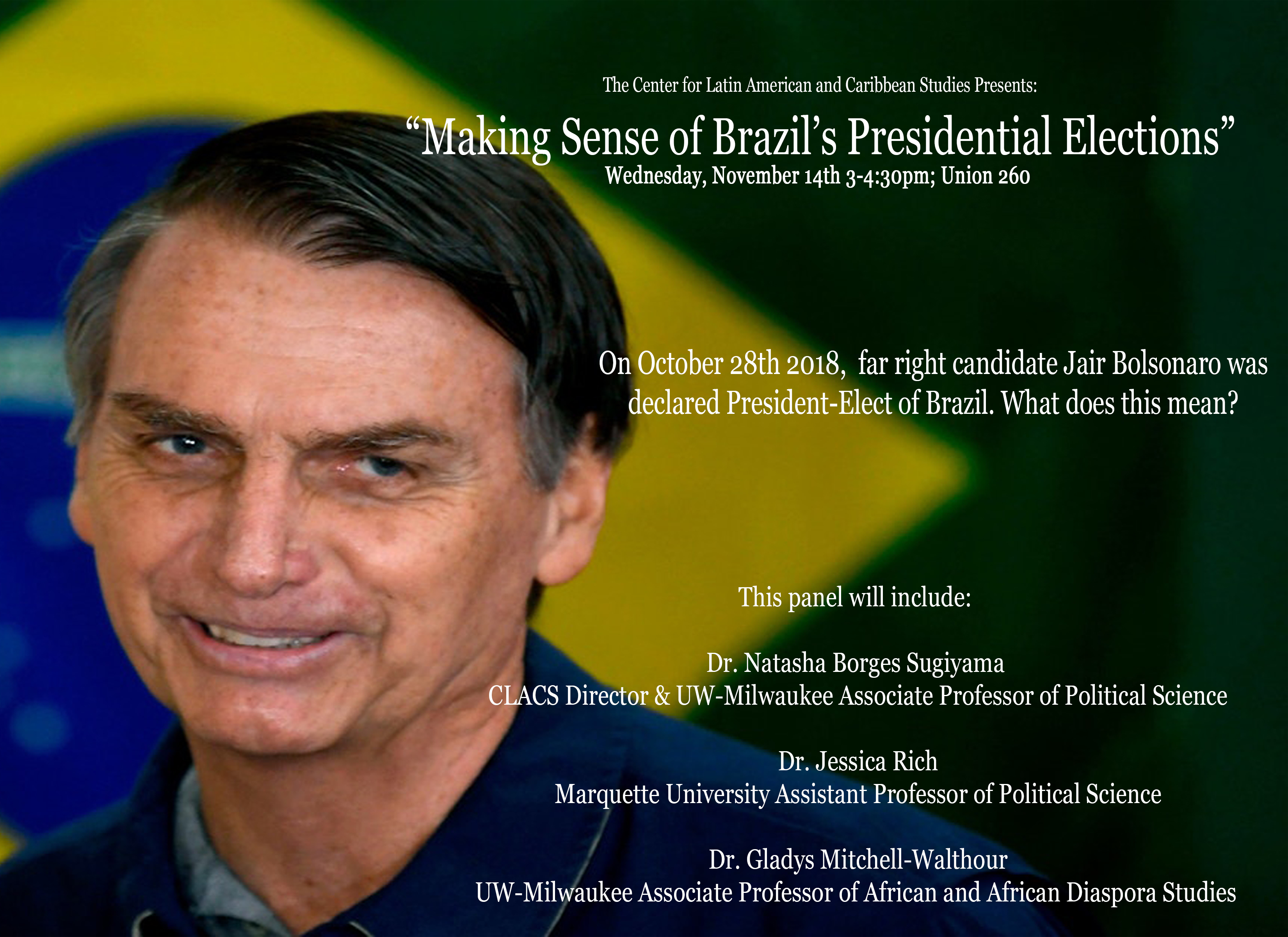 Making Sense Of African American >> Making Sense Of Brazil S Presidential Elections