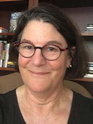 Karen Dredge