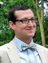 UWM Religious Studies professor David DiValerio
