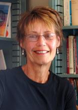 UWM Italian professor Robin Pickering-Iazzi