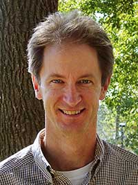 UWM Geosciences professor Thomas Hooyer