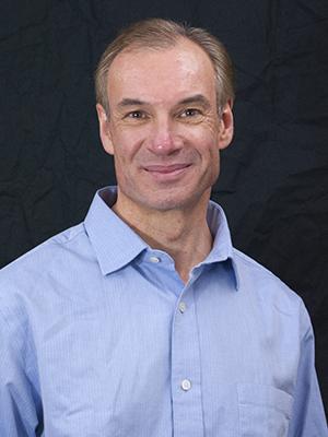 Ian Mclaughlin