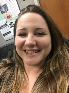 UWM alumna Taylor Kroes is a Forensic Investigator for Milwaukee County.