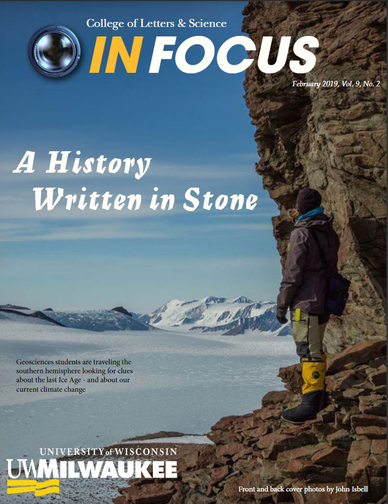 February 2019 In Focus