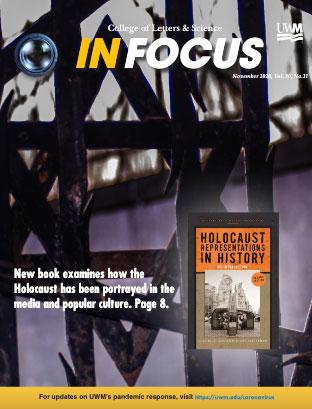 In Focus cover November 2020