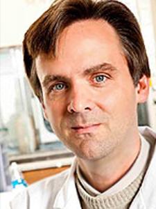 Professor David Frick