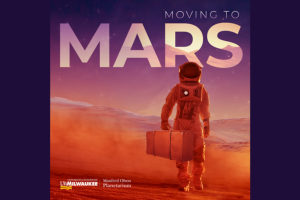 Moving to MARS Poster