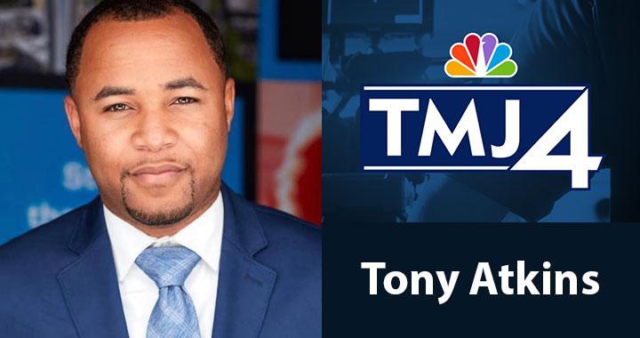 Tony Atkins
