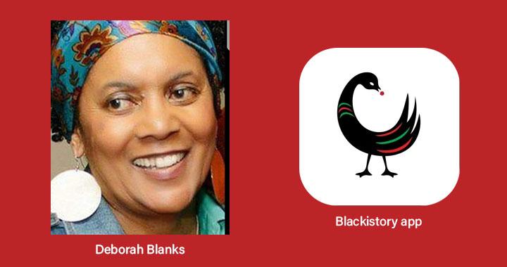 Deborah Blanks