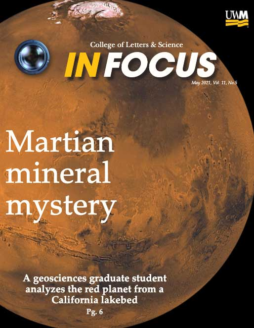 In Focus Cover May 2021