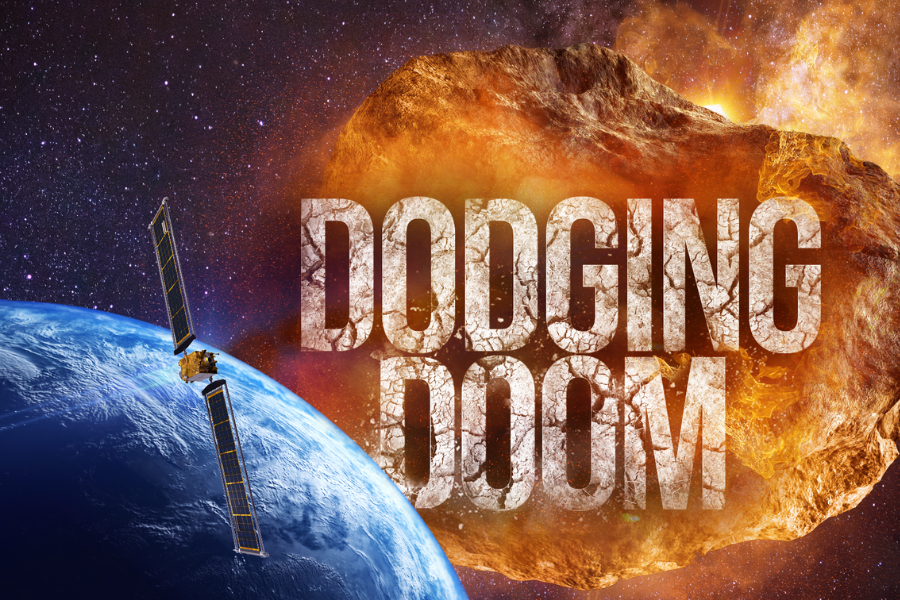 Details For Event 19746 – Planetarium Show: Dodging Doom - Protecting the Planet from Perilous…
