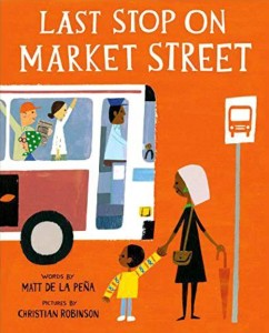 2016 Newbery & Caldecott Winner