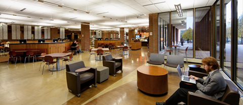 UWM-coffee-study-area