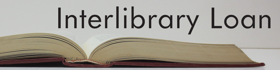 Interlibrary Loan - UWM Libraries