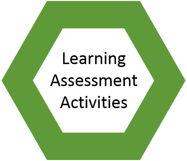 Learning Assessment Activities