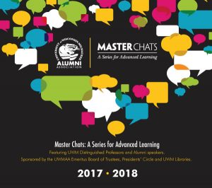 master chats graphic