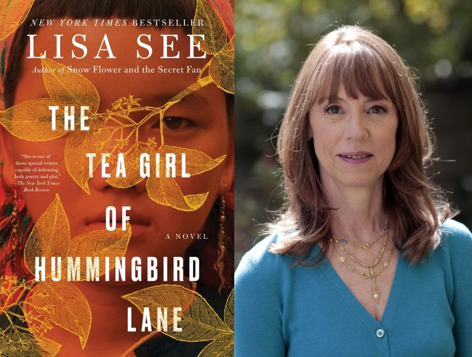 The Tea Girl of Hummingbird Lane Lisa See