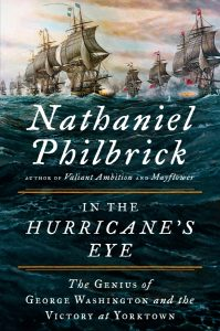 Cover of In the Hurricane's Eye