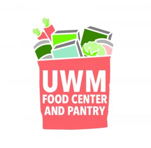 UWM Food Center and Pantry graphic