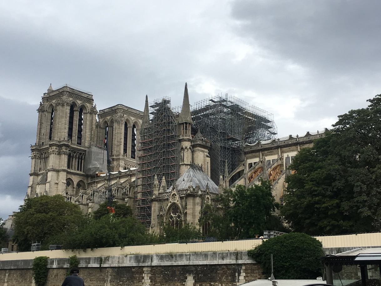 image of Notre Dame