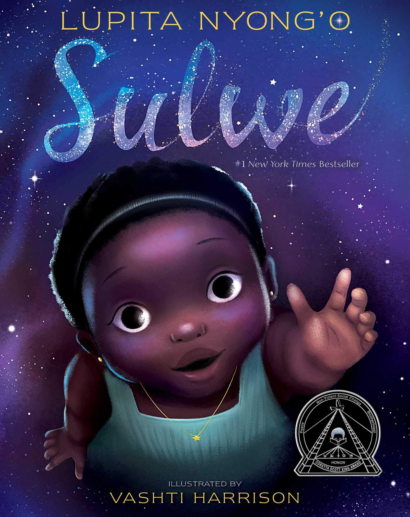 Cover Image of Sulwe