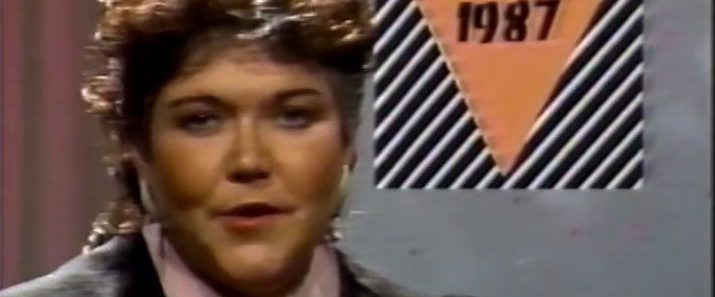 TRI Cable Tonight 1987 Community Cable News Report
