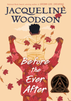 Cover Image of Before the Ever After