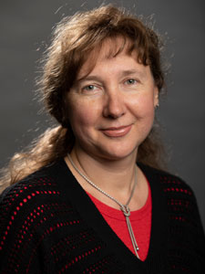 Ludmila Dementieva