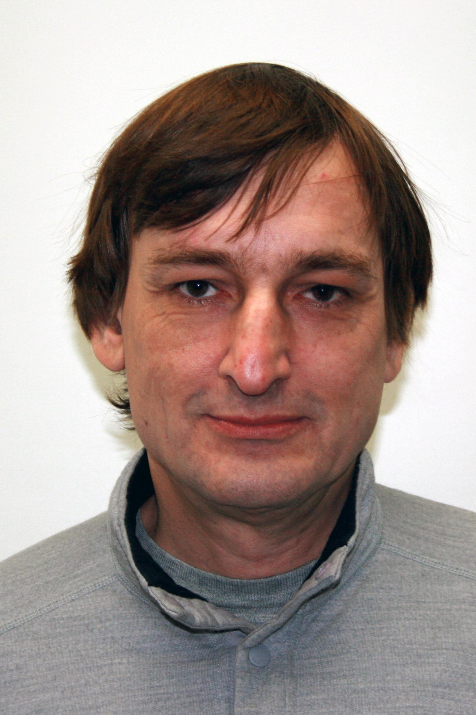Boris Okun