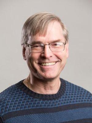 Paul Roebber