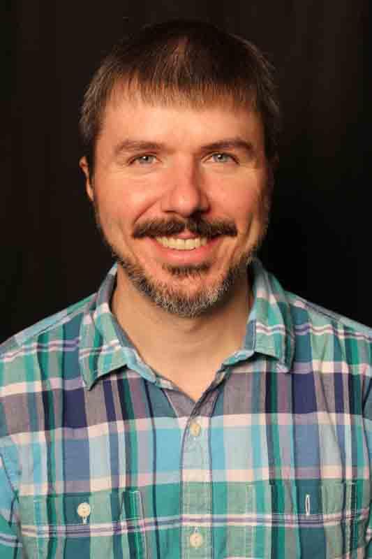 Chris Hruska