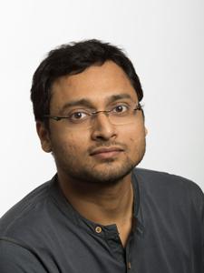 Ashani Dasgupta