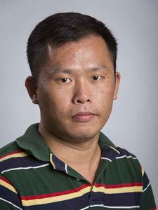 Zhen Chao