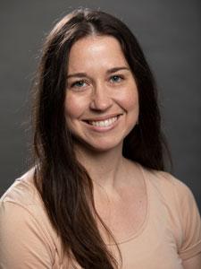 Megan Vance