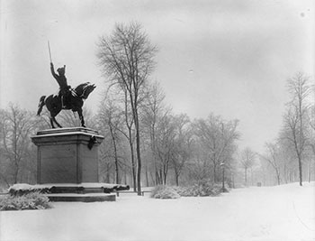 Kosciuszko Park and Monument, undated kw062478