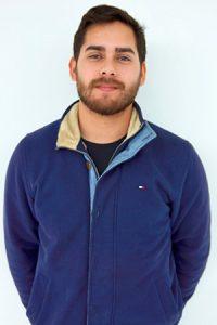 Armando Barron