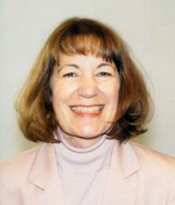Ruth Etzel