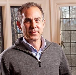 Associate Professor Paul Florsheim